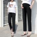 マタニティ レギンス 9分丈 8分丈パンツ 春 夏 安い 着やすい 大きいサイズ 妊婦服