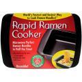 Rapid Ramen Cooker - Microwave Ramen in 3 Minutes ...