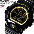 CASIO G-SHOCK カシオ 腕時計 Gショック DW-6900CB-1 メンズ 腕時計 ブラ...