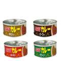 新着 イナバ食品 カレー缶詰セット 8缶 お試しセット 関東圏送料無料