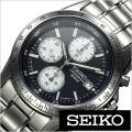 セイコー 腕時計 SEIKO メンズ レディース【型番】SND365PC【ケース】材質:ステンレスス...