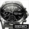 セイコー 腕時計 SEIKO メンズ レディース【型番】SND367PC【ケース】材質:ステンレスス...