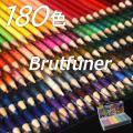 圧巻の180色 プロ仕様 油性色鉛筆 色鉛筆 180色 塗り絵 絵具 マンガ 漫画 デッサン スケッ...