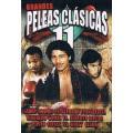 ボクシング・名勝負選DVDクラシックス11 L.ホームズ対エバンヘリスタ、クエバス対クラーク他