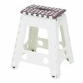 リビングやキッチンで高いところに荷物を収納したり、掃除をしたりするのに便利です。洗車をする時も、屋根...