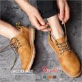 商品名  マーティンブーツ メンズ ワークブーツ ショートブーツ 靴 イギリス風 シューズ 作業靴 ...