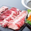創業86年老舗肉屋が惚れた スペイン産 極上 イベリコ豚 しゃぶしゃぶ 肉 ギフト セット 計550...
