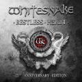 [枚数限定][限定盤]レストレス・ハート(スーパー・デラックス・エディション)<4SHM-CD+DV...