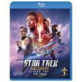 スター・トレック:ディスカバリー シーズン2 Blu-ray<トク選BOX>/ソネクア・マーティン=...