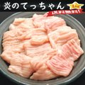焼肉 BBQ バーベキュー ホルモン タレ漬け てっちゃん 1kgセット 250g×4