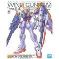 1/100 XXXG-01W ウイングガンダム Ver.Ka (新機動戦記ガンダムW)(再販) 新品...