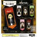 Fate/Apocrypha ミニタペストリー 黒の陣営 ◆内容: <1>ルーラー(私服) <2>ジ...