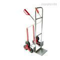 ・階段で威力を発揮する3輪台車です ・アルミフレームはとても軽く、楽な取り回しができ転がりも軽いです...