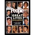 People GREAT LIVES REMEMBERED/バーゲンブック{People19 Imp...