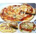 ピザソースの原料は生トマト、天然バージンオリーブオイル、天然ハーブ  【商品表示】  商品名 :ナポ...