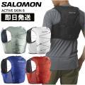 SALOMON サロモン トレラン バックパック 8L リュック トレイル ザック ACTIVE S...