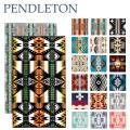 ペンドルトン XB233 オーバーサイズ ジャガードタオル 101cm×177cm ペンデルトン【3...