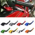 クラッチレバー Cnc オートバイ ブレーキ ドゥカティ モンスター 796/696/400/620...