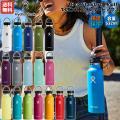 ハイドロフラスク Hydro Flask 18oz Standard Mouth 18オンス スタン...