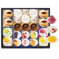 お歳暮  送料無料 お菓子 洋菓子 スィーツ  ギフト モロゾフ クリスマスロイヤルタイム