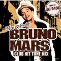 【洋楽CD・MixCD】The Best of Bruno Mars -Club Hit Tune ...
