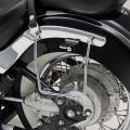 適合車種:YAMAHA DSC400 ネジピッチ間:220mm
