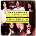 【中古】DEEP PURPLE ディープ・パープル / GEMINI SUITE LIVE 〔CD〕