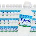 単品JAN:4580360131027 送料無料 天然水 国産ミネラルウォーター 500ml×36本...