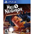 Hello Neighbor (輸入...