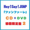 Hey!Say!JUMP ファン...