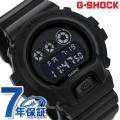 7年保証キャンペーン カシオ Gショック ベーシック クオーツ メンズ 腕時計 DW-6900BB-...
