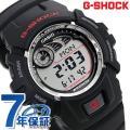 7年保証キャンペーン カシオ Gショック メンズ 腕時計 G-2900 G-2900F-1 G-29...