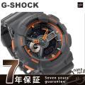 7年保証キャンペーン G-SHOCK ビッグケース クオーツ メンズ 腕時計 GA-110TS-1A...