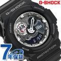 7年保証キャンペーン Gショック 腕時計 メンズ ブラック CASIO G-SHOCK GA-300...