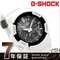 7年保証キャンペーン カシオ Gショック ベーシック 電波ソーラー メンズ 腕時計 GAW-100B...
