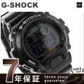 7年保証キャンペーン Gショック カシオ 腕時計 メンズ オールブラック CASIO G-SHOCK...