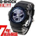 G-SHOCK Gショック ジーショック 電波ソーラー 腕時計 メンズ AWG-M100A-1AJF...
