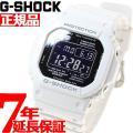 Gショック G-SHOCK 5600 腕時計 メンズ ペアウォッチ ホワイト デジタル GW-M56...