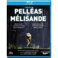 [Blu-ray]/【送料無料選択可】オペラ/ドビュッシー: 「ペレアスとメリザンド」[Blu-ra...