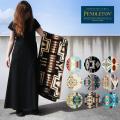 ペンドルトン PENDLETON XB233 ジャガード スパタオル OVERSIZED JACQU...