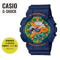 【ラッピング無料】CASIO カシオ 腕時計 G-SHOCK クレイジーカラーズ GA-110FC-...