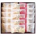 創業明治4年。菓匠福井堂は長い歩みの中で培われた歴史・伝統・文化を宝として受け継ぎ、菓子一つひとつに...