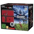 New Nintendo 3DS 欧州版 黒 本体  Xenoblade Chronicles 3D...