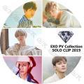【K-POP DVD】 EXO 20...