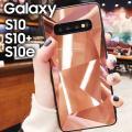 商品名称 ダイヤモンドケース   適応機種 Galaxy S10 / S10+ / S10e    ...