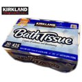 商品名:カークランド トイレットペーパー 30ロール(2枚重ね)  商品説明: ・肌触り抜群のふんわ...