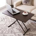 テーブル 木製 昇降式フリーテーブル センターテーブル  高さ調整 おしゃれ テレワーク PC パソ...