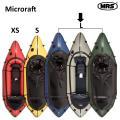 パックラフト MRS インフレータブルボート 軽量 ボート マイクロラフト Lサイズ Microra...