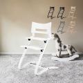 ハイチェア ハイチェアー ベビーチェア 木製  ベビー ベビー用 子供 子供用 椅子 北欧家具