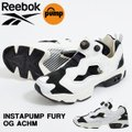 Reebok CLASSIC(リーボック クラシック)INSTAPUMP FURY OG ACHM(...